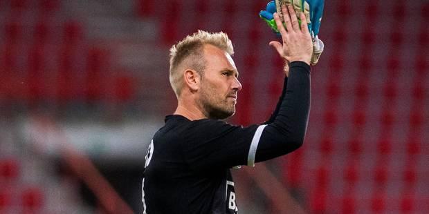 Gillet sera aligné face à Anderlecht en Coupe de Belgique - La DH