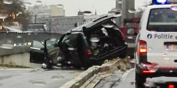 Déjà 15 morts sur les routes bruxelloises cette année - La DH