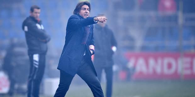 """Sa Pinto avant le Clasico en Coupe: """"Il y aura quelques changements"""" - La DH"""
