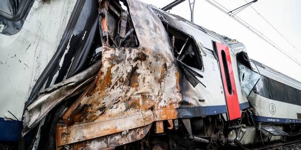 Drame sur le rail à Morlanwelz: les ministres, les dirigeants et les syndicats du rail en commission le 6 décembre - La ...