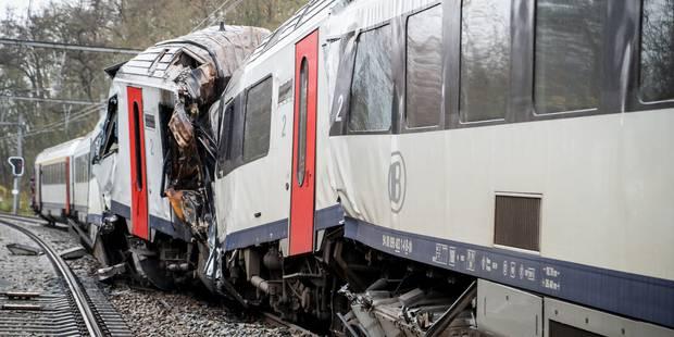 Drame sur le rail à Morlanwelz: l'enquête prendra plusieurs semaines, prévient l'auditorat du travail du Hainaut - La DH