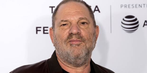 Des complicités mises en cause dans l'entourage d'Harvey Weinstein - La DH