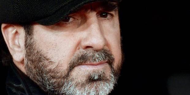 Eric Cantona mis en examen pour diffamation - La DH