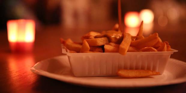 10 adresses incontournables pour manger des frites belges, du fritkot au restaurant à burgers - La DH