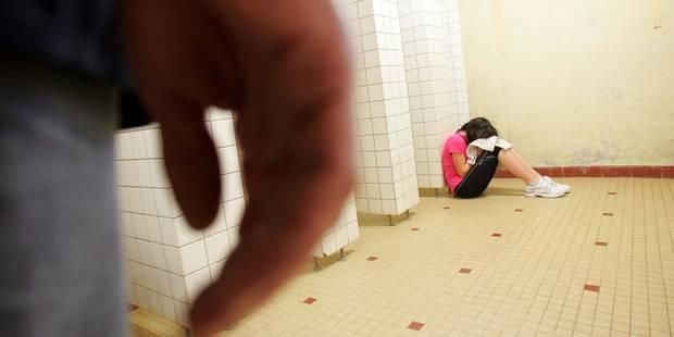 Inquiétante hausse des viols collectifs en Belgique: + 11% en un an ! (INFOGRAPHIE) - La DH