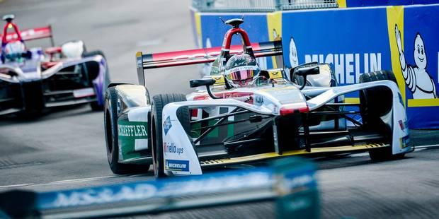 Formula E: vainqueur, Abt est disqualifié mais son équipe fait appel auprès de la FIA - La DH