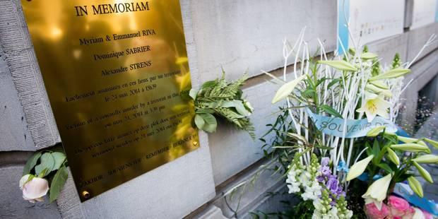 Attentat au Musée Juif: Acquittement en appel du policier qui aurait tardé à transmettre une information - La DH