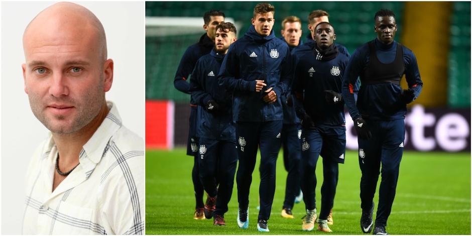 Celtic-Anderlecht: Un score de 3-3 serait une bonne pub