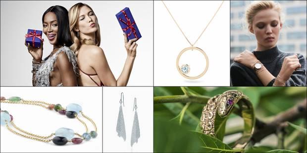 Inspiration : 50 bijoux pour les fêtes - La DH
