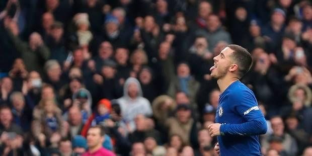Eden Hazard refuserait de prolonger avec Chelsea, tout bénef pour le Real ? - La DH