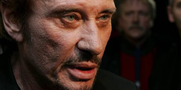"""Les confidences de Johnny Hallyday dans un documentaire: """"La maladie, c'est dans la tête"""" - La DH"""