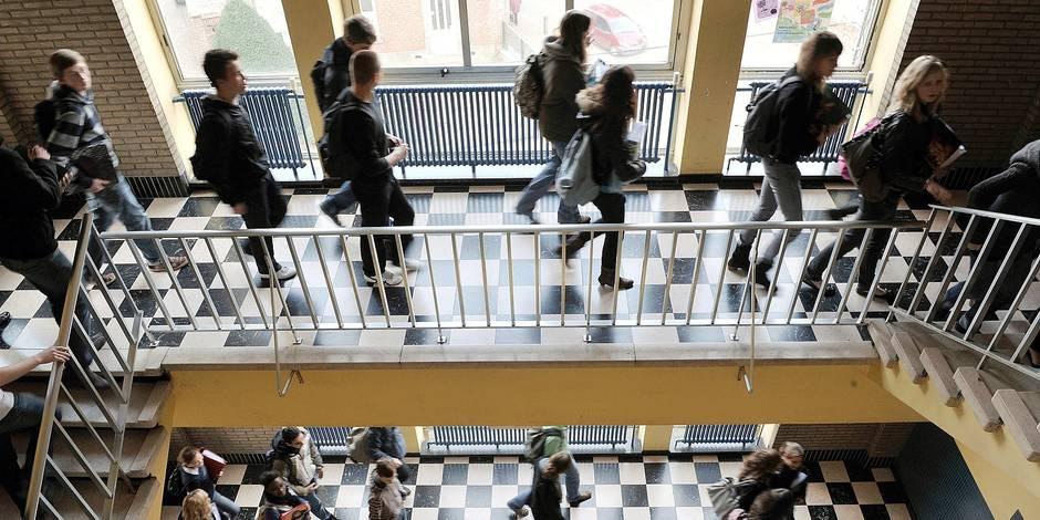 Trouble de l'apprentissage: Quand les écoles s'adaptent aux élèves - La DH
