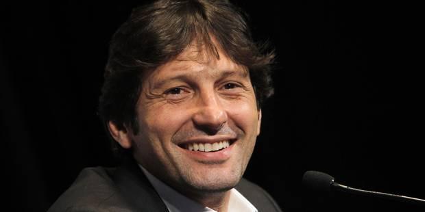 Leonardo quitte Antalyaspor après seulement deux mois - La DH