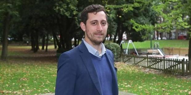 Ganshoren: Stéphane Obeid élu tête de liste MR pour les communales 2018 - La DH
