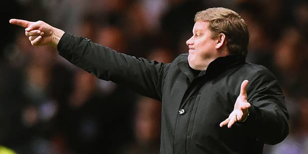 """Hein Vanhaezebrouck: """"Charleroi est une certitude en playoffs 1"""" - La DH"""