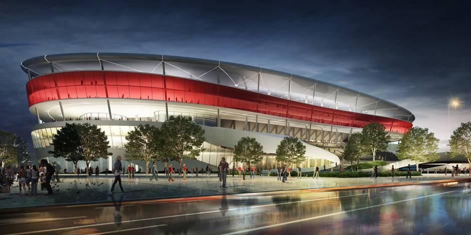 Bruxelles privé d'Euro 2020: un manque à gagner d'au moins 80 millions d'euros, selon le SNI et Horeca Bruxelles