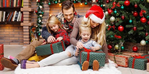 Budget de Noël: vous dépensez en moyenne 432 € - La DH