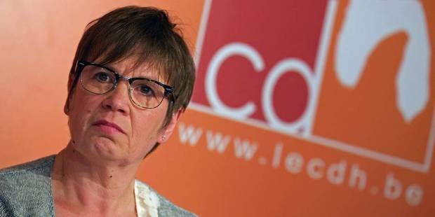 2,6 millions d'euros pour deux centres d'accueil de personnes en situation de handicap louviérois - La DH
