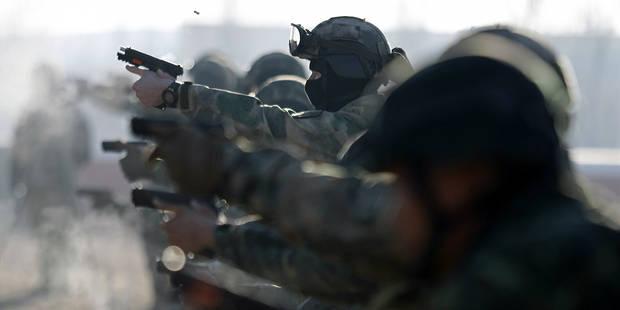 Poutine ordonne le retrait de la plupart des troupes russes de Syrie - La DH