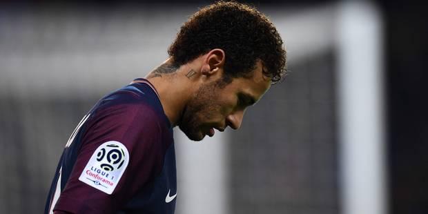 Ligue des champions: pour le PSG, ça ne pouvait pas être pire! - La DH