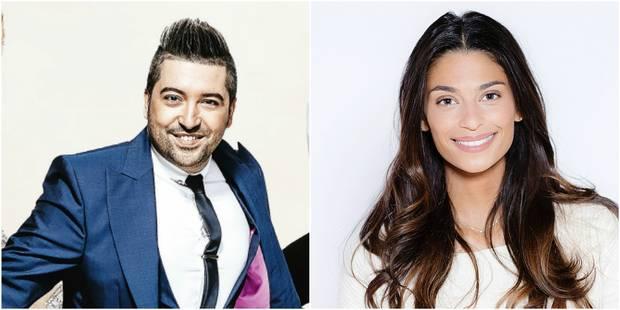 """Chris Marques sous le charme de Tatiana Silva : """"elle a tout pour réussir"""" - La DH"""