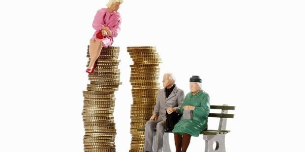 La pension inférieure au 1er salaire - La DH
