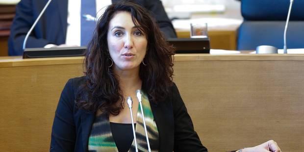 Christie Morreale opte pour la Région ! - La DH