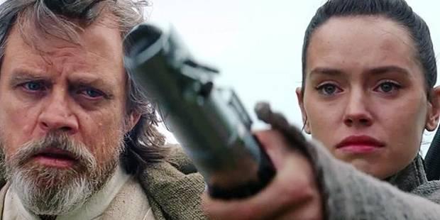 Démarrage en force pour le nouveau Star Wars ! - La DH