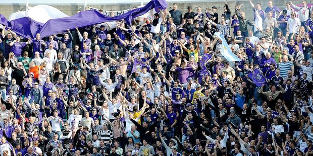 Les supporters mauves veulent racheter le club - La DH