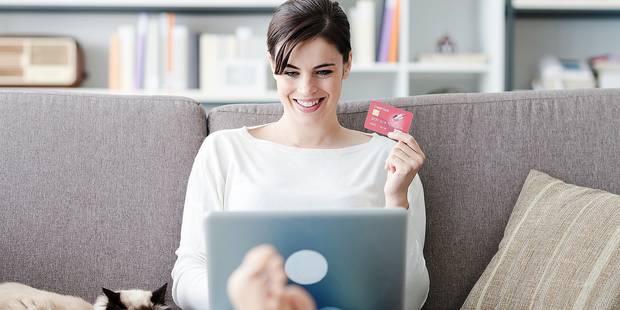 E-Commerce: 10 milliards d'euros dépensés en ligne cette année - La DH