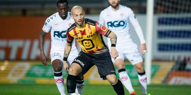 Le Français Yohan Croizet (Malines) file en MLS à Kansas City - La DH