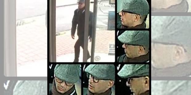Un voleur par ruse et escroqueries a sévi dans toute la Belgique: Le reconnaissez-vous? (Appel à témoins) - La DH
