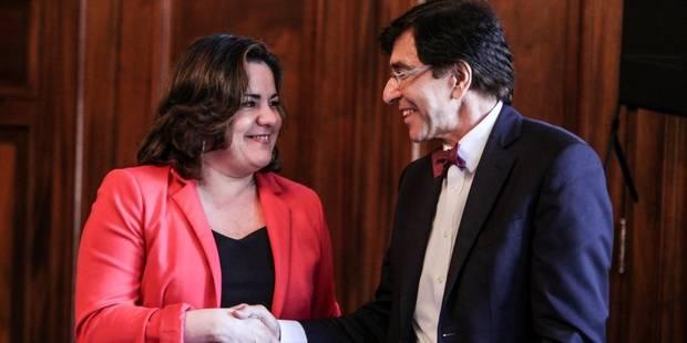 Le cdH se joint à l'opposition dans l'affaire Lafosse - La DH