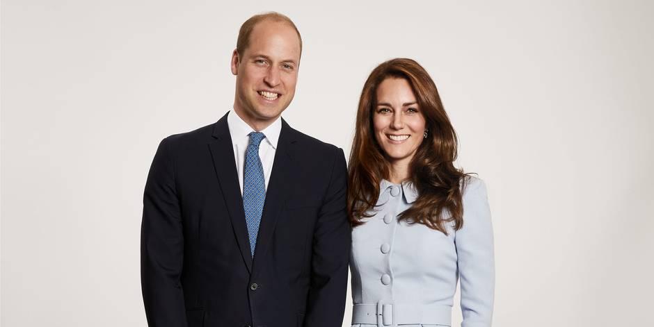 La princesse Charlotte entrera à la crèche en janvier