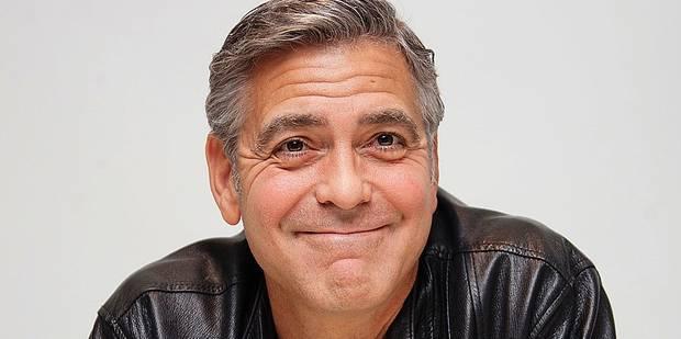 George Clooney travaille avec Netflix 8 - La DH