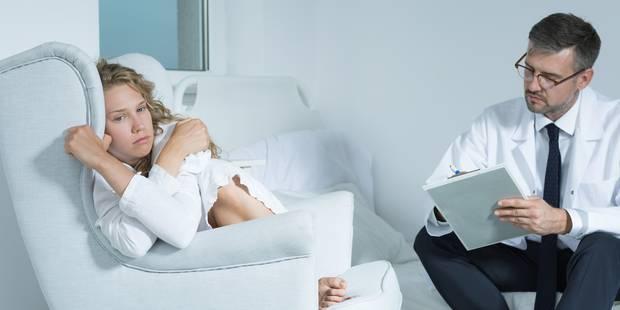 Malades longue durée: ce qui va changer dès le 1er janvier - La DH