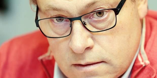 Lafosse : confrontation politique attendue jeudi à Mons - La DH