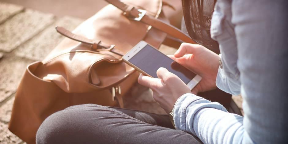 Une appli qui va changer la vie des parents : elle bloque le téléphone des ados jusqu'à ce qu'ils répondent !