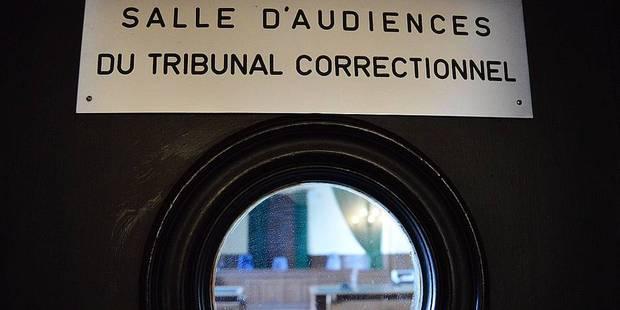 L'auteur d'une tentative d'assassinat condamné à cinq ans de prison avec sursis - La DH