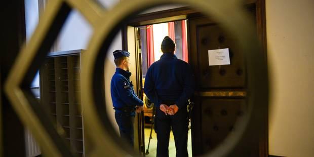 Villers-la-Ville : 25 ans de prison pour un jeu sexuel qui a mal tourné ! - La DH