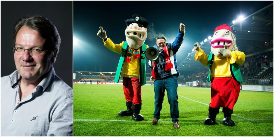 L'humeur du web: Marc Coucke à Anderlecht, ça va être rock'n roll - La DH