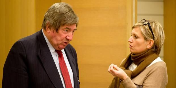 Waterloo: Serge Kubla sort enfin de son silence - La DH