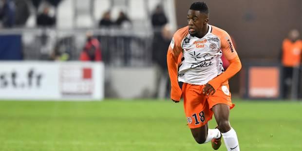 44 secondes après son entrée en jeu, Mbenza marque un joli but (VIDEO) - La DH