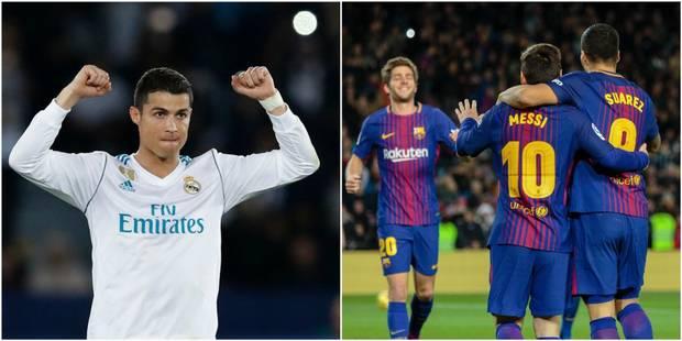 Mercato: Un grand coup à venir pour le Barça et le Real ? - La DH