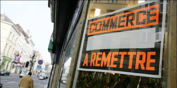 Faillites : Namur sur la bonne voie - La DH