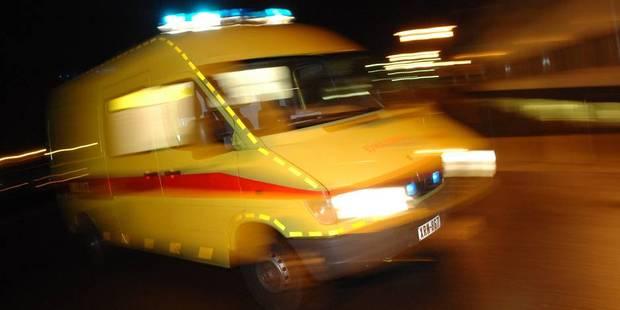Une jeune fille de 17 ans perd la vie dans un accident de la route à Machelen - La DH