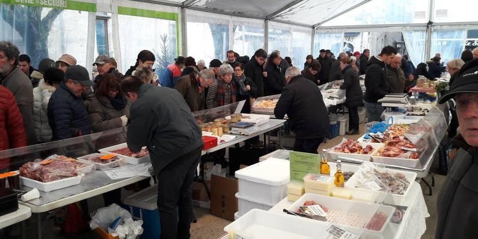 À la découverte du foie gras au coeur du Périgord - La DH