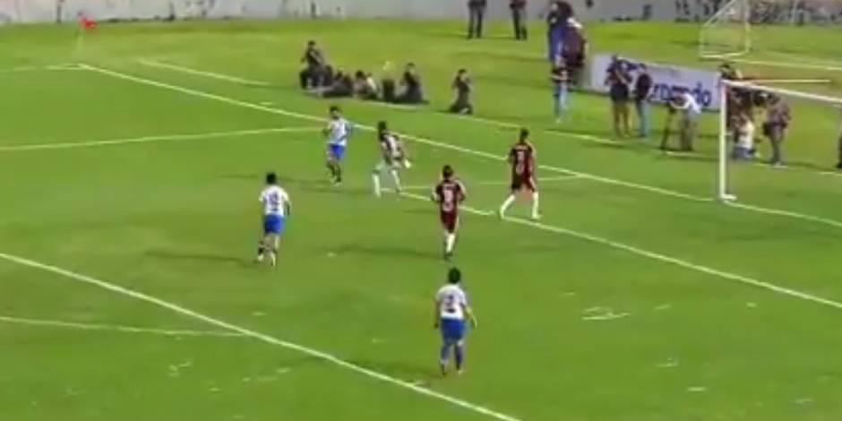 Le but monstrueux de Neymar dans un match caritatif (VIDEO)