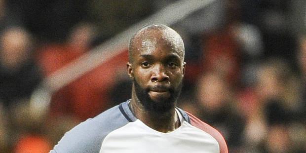 "Lassana Diarra libéré de son contrat avec Al Jazira par ""consentement mutuel"" - La DH"