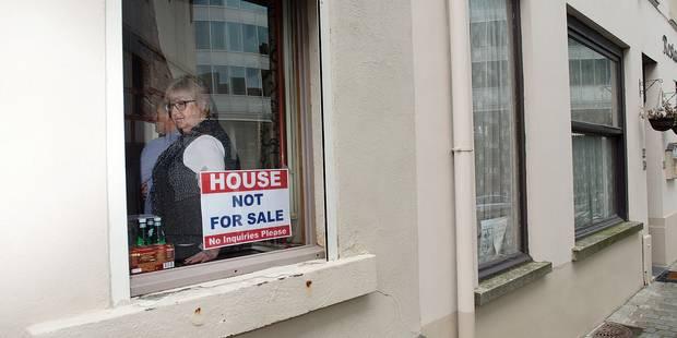Expropriation à Saint-Josse: les propriétaires de carrées de prostitution sous pression - La DH
